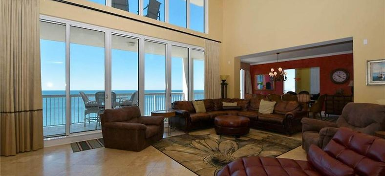Swell Silver Beach Towers Wph1903 5 Bedroom Condo At Silver Home Interior And Landscaping Eliaenasavecom